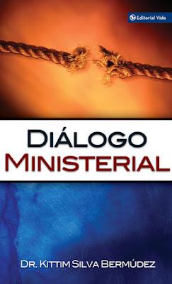 Kittim Silva-Diálogo Ministerial-