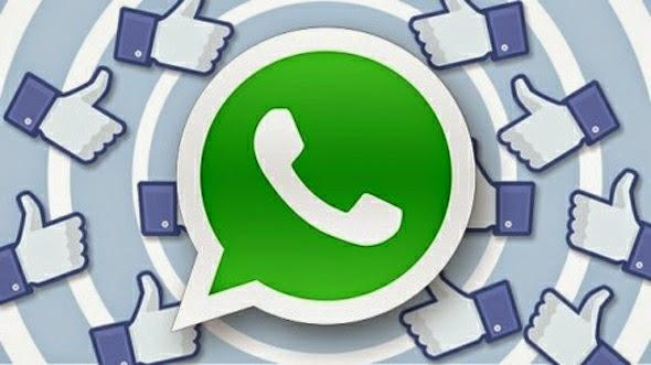 WhatsApp has 700 million users.