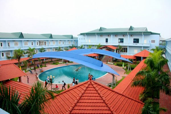 Những điểm đến ở Phú Thọ