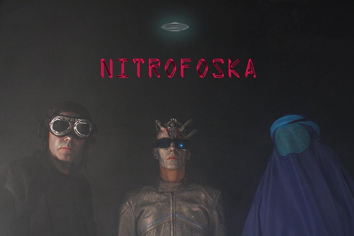 Nitrofoska