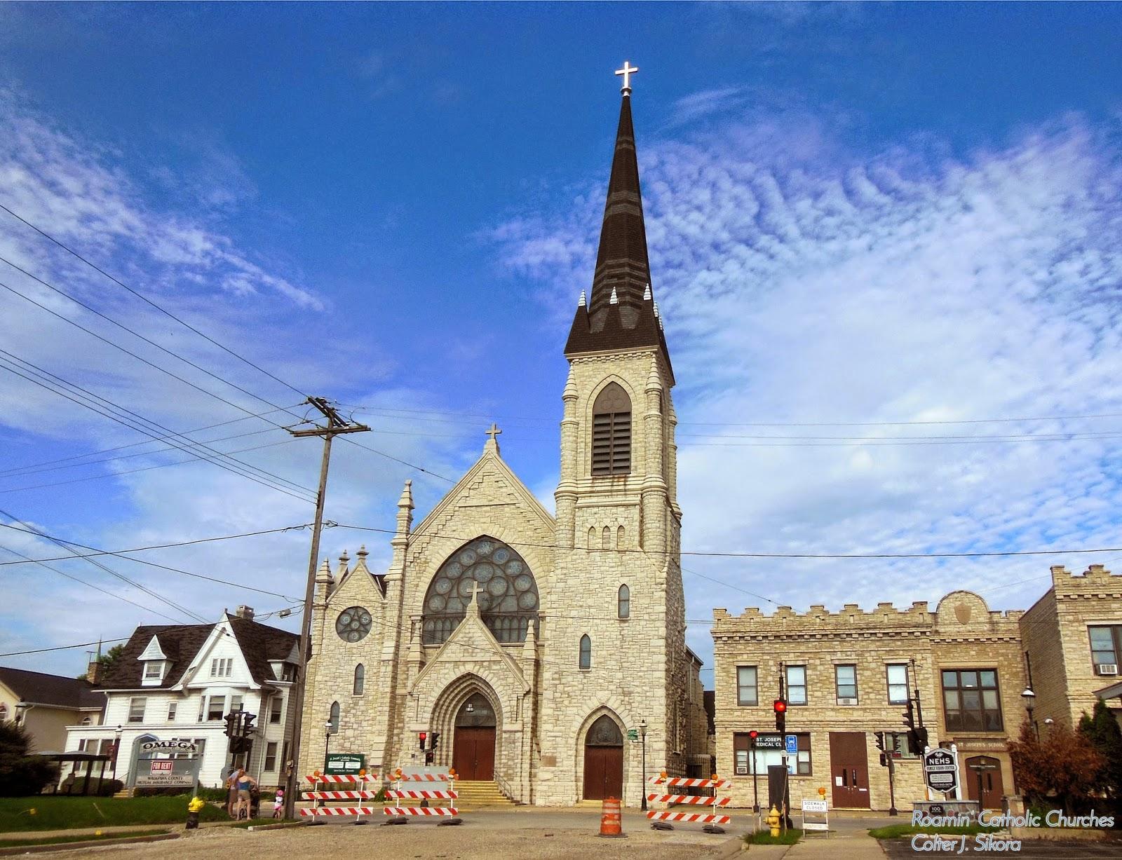 Delightful Churches In Waukesha #1: DSCN6379.jpg