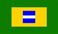 Símbolo Quadrado Brasil