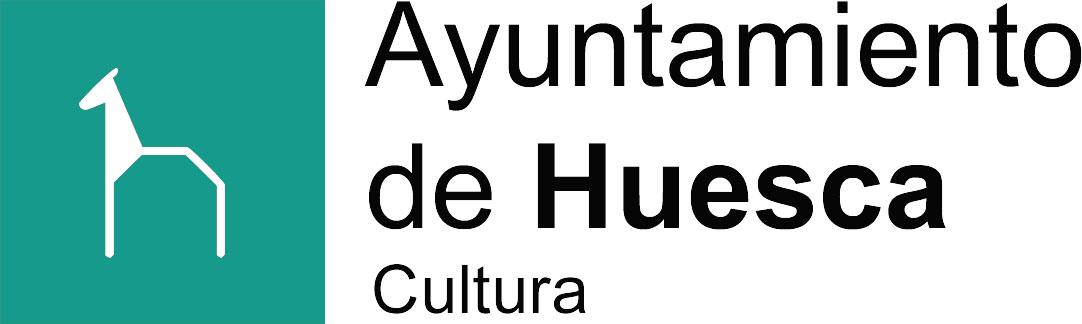 Con la colaboración del Área de Cultura del Ayuntamiento de Huesca.