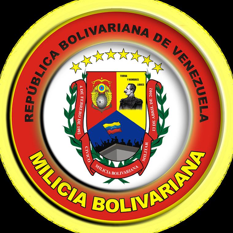Comando de la Milicia Bolivariana Urachiche