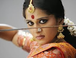 lead actress of the film, Anushka Shetty