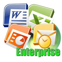 Office Enterprise Edition 9.0 With Version