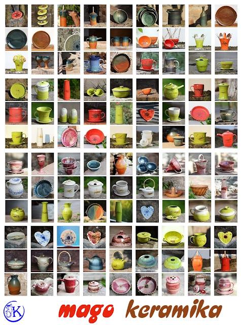 mago keramika