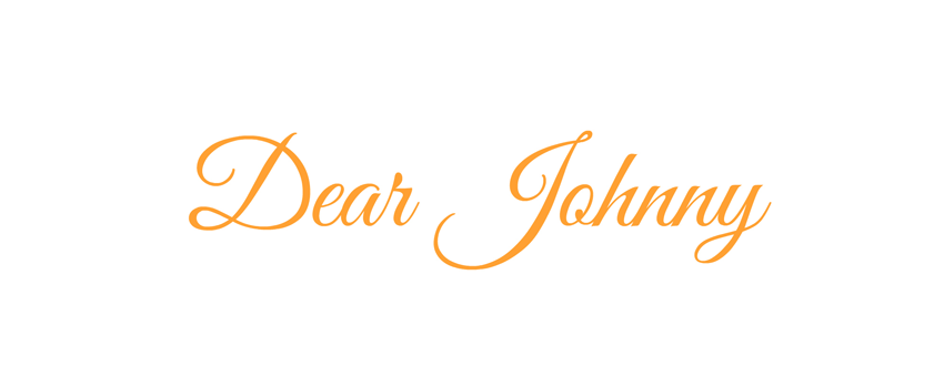 Dear Johnny