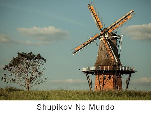 Shupikov No Mundo