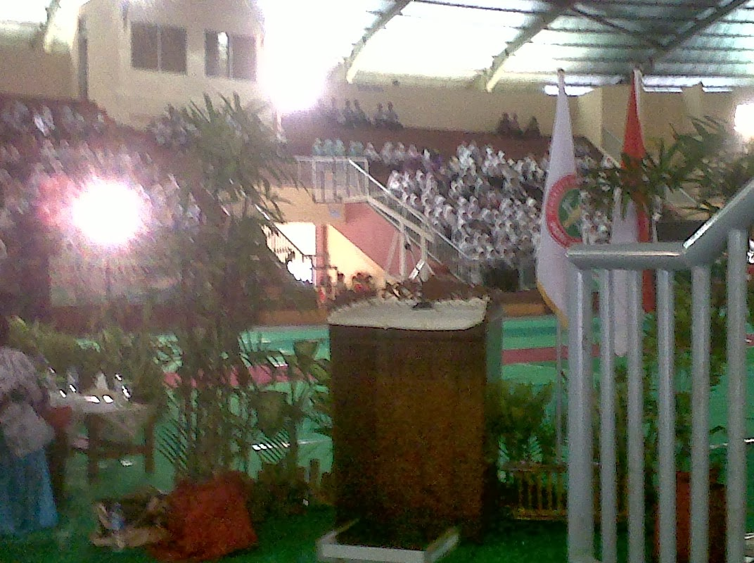 Hari Guru Nasional ke-68 2013 Kota Pasuruan