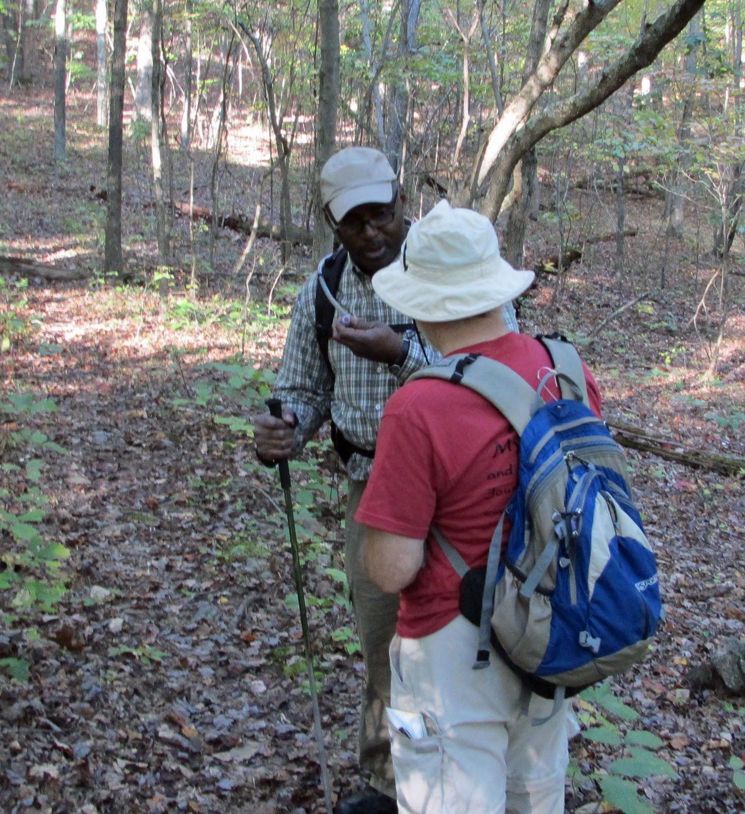 Hiking Old Rag Tips: Old Rag Mountain Hikes/Patrols By RSL: Patc Trail Patrol