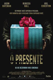 Dica de filme - O Presente
