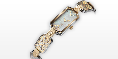 RAGA Collection watch