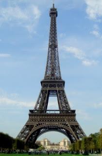 tour eiffel torre eiffel parís