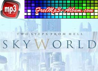 Two Steps From Hell Album SkyWorld