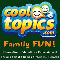 CoolTopics - Family Fun