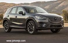daftar nama & harga mobil mewah merk mazda segala macam tipe terbaru, terlengkap tahun 2015