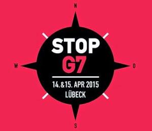 Bündnis Stop G7 Lübeck