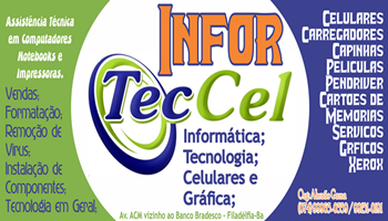 INFORTECCEL