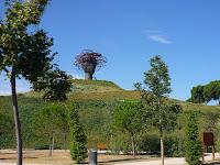 Blog Go Tandem - Parque Lineal Manzanares