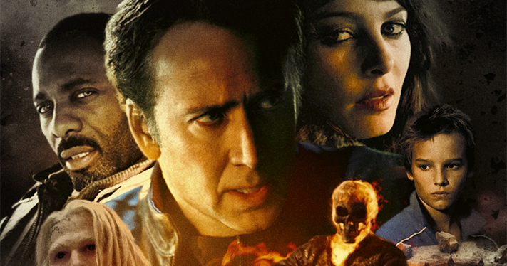 Nonton Film Ghost Rider: Spirit of Vengeance (2011