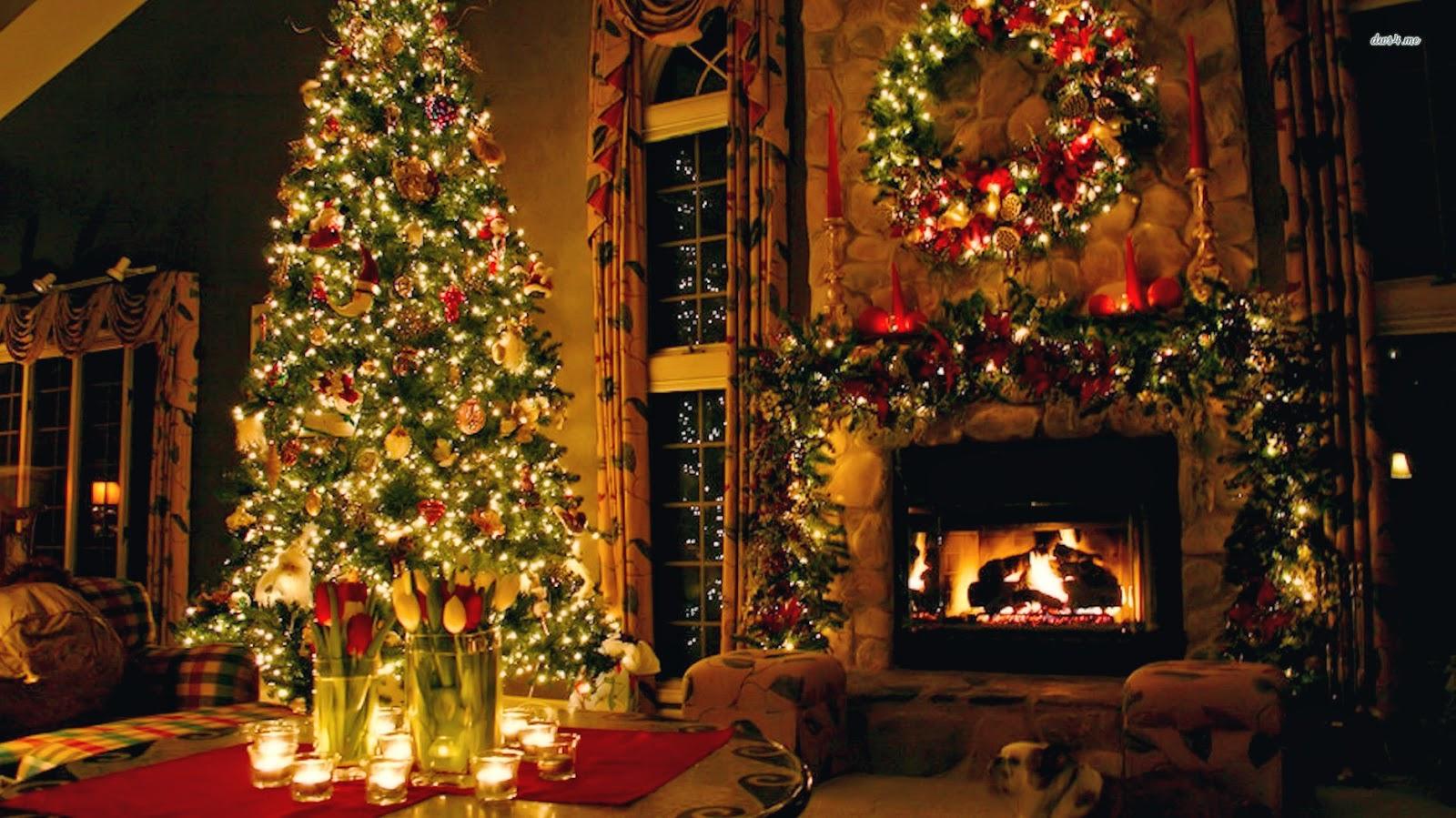 cozy room - Reddit Christmas