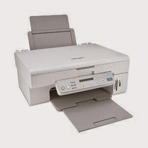 Lexmark X3430