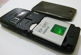 cara memperbaiki baterai handphone kembung rusak