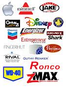 Company Logos part 1