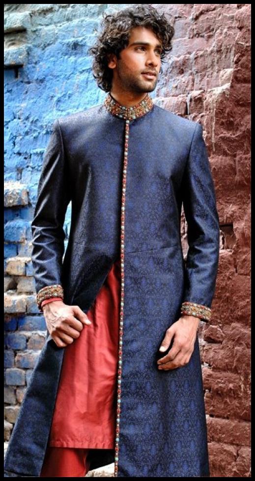 amir adnan sherwani collection 2013 myipedia tvc
