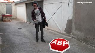 Mi vídeo para AdBlocks con Mumi