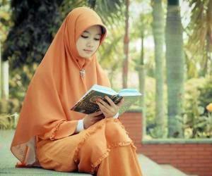 Keistimewaan Untuk Wanita Soleha