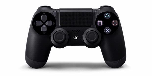 gambar stick PS 4