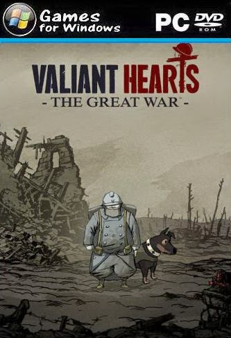 Valiant Hearts: The Great War Free Full PC Game Download