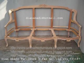 klasik furniture sofa ukir klasik unfinished sofa ukir mentah supplier sofa klasik ukir mentah jepara mebel klasik