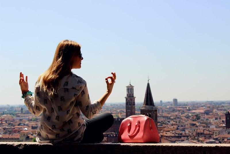 TRAVEL |  DAY TRIP TO VERONA