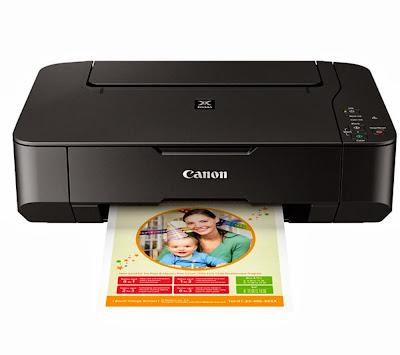 resetear impresora canon almohadillas llenas