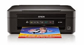 Epson  XP-200 Small-in-One