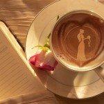 Kahve falinda gelin görmek