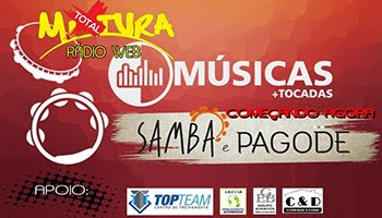 RÁDIO MIXTURA TOTAL