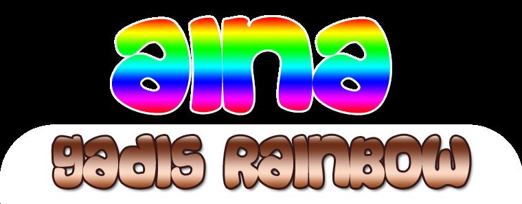 Gadis Rainbow Story