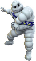 michelin mascot