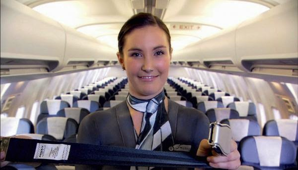 Naked Flight Attendant http://worldscrews.blogspot.com/2011/05/air-new-zealand-tvc-nothing-to-hide.html