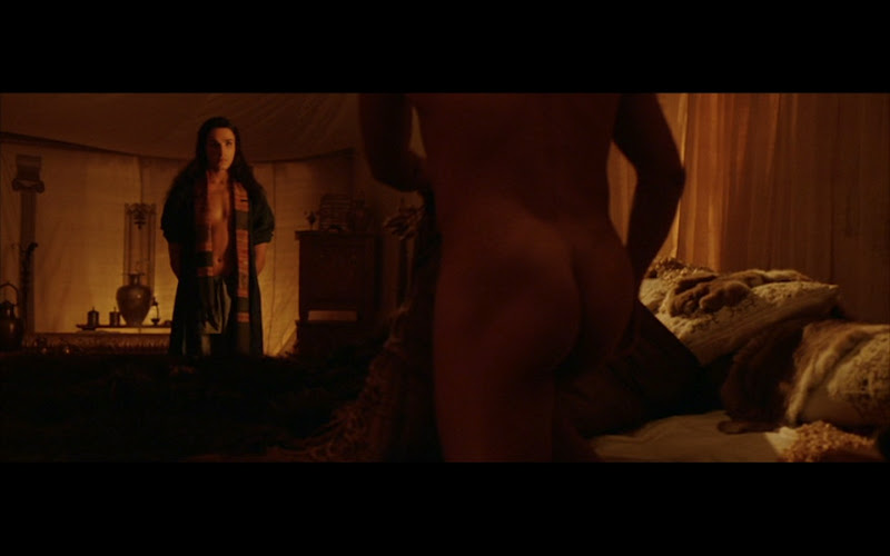 Opinion here alexander colin farrell nude what that