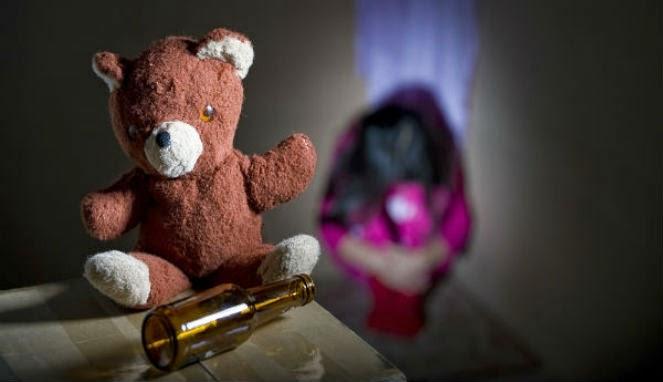 6 Tanda Anak Mengalami Pelecehan