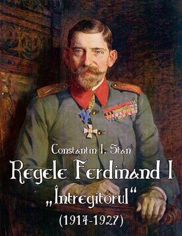 regele FERDINAND I