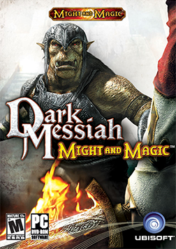 Dark Messiah Of Might And Magic Download