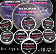 KRYOLAN SUPRACOLOR- BEST SELLER