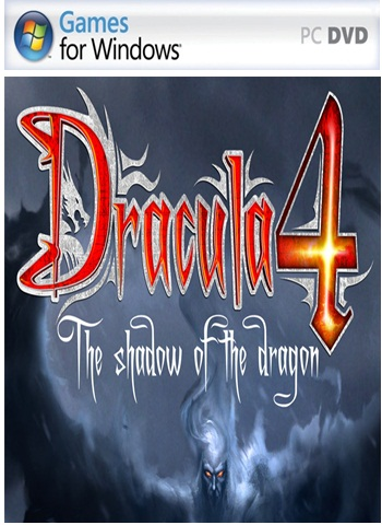 Dracula 4 The Shadow of the Dragon PC Full