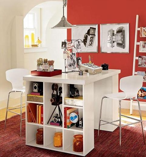 decora y disena Muebles de Oficina en casa Ideas de Escritorios